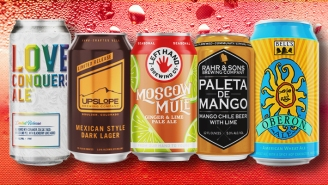 The Best Craft Beer Releases To Chase Down This June