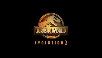Jeff Goldblum Narrates And Introduces Us To 'Jurassic World Evolution 2'