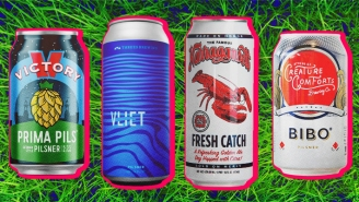 These Crisp 'Lawnmower Beers' Are Perfect Session Brews For Summer