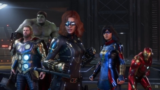 'Marvel's Avengers' Had To Warn Players To Not Stream Because It Will Show Their IP Address