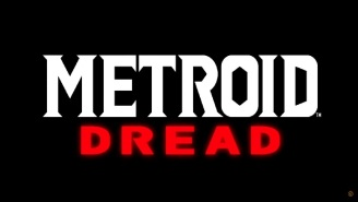 A New 2D Metroid Game 'Metroid Dread' Is Coming To Nintendo Switch In October