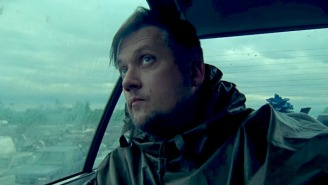 Isaac Brock Goes Through A Lot In Modest Mouse's Surreal 'We Are Between' Video