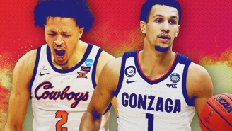 2021 NBA Mock Draft: The Detroit Pistons Hold The Keys After Winning The Lottery