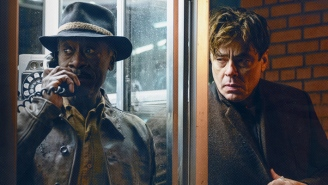 Steven Soderbergh's 'No Sudden Move' Is A Stylish Nothing Burger About Men In Hats