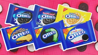 We Taste Tested Oreo Flavors To Separate The Treats From The Trash