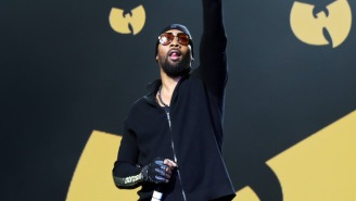 RZA Expresses His Love For 'Saturday Afternoon Kung Fu Theater' In His Latest Solo Single