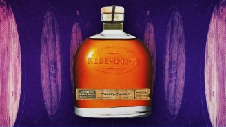 Tasting Notes On The Highest Scoring Bourbon Whiskey In The 2021 International Wine & Spirits Competition