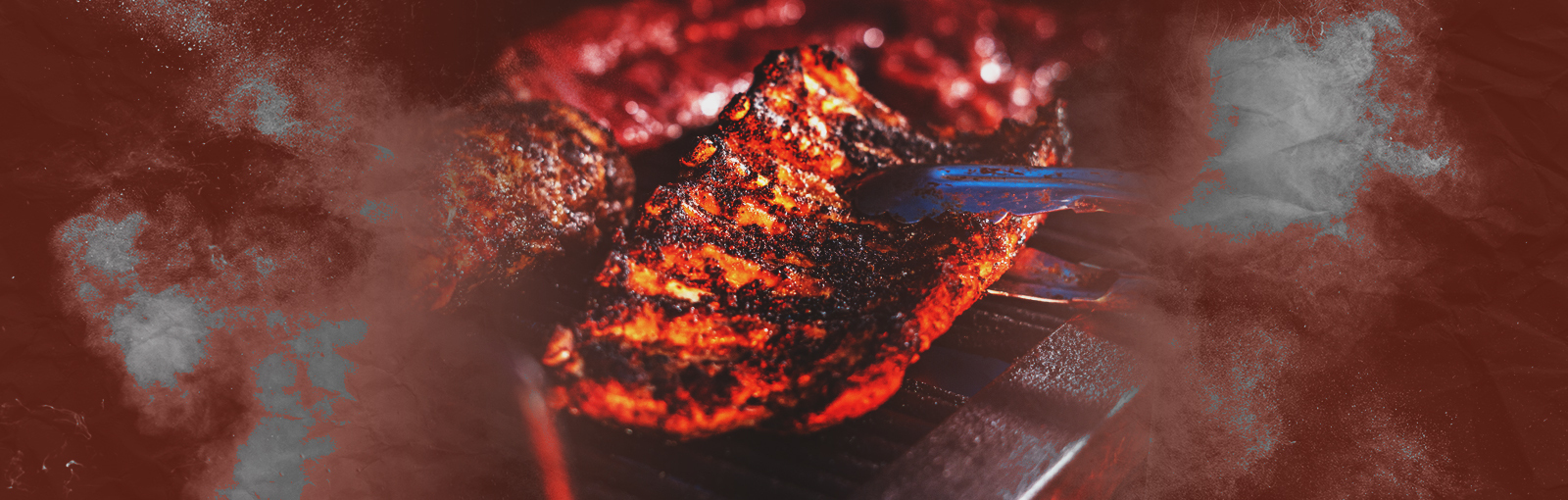 Three Food Writers Battle Over BBQ Rib Recipes, Just In Time For July 4th