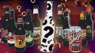 Our Root Beer Blind Taste Test Crowned A Surprise Winner