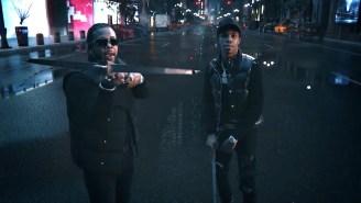 Rowdy Rebel And A Boogie Wit Da Hoodie's '9 Bridge' Video Is Adventurous Ride