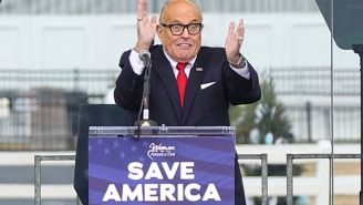 'America Is Not America': Rudy Giuliani Is Utterly Befuddled After Losing His Law License In New York For Pushing Election Lies