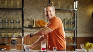 Ryan Reynolds Has Crafted The Perfectly Snarky Father's Day Cocktail: The Vasectomy