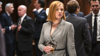 HBO's 'Succession' Will 'F*ck Off' After Four, Maybe Five Seasons
