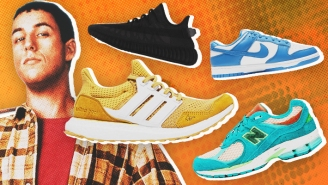SNX DLX: Featuring Yeezy 350 Mono Cinder, New Nike Dunks, And A 'Happy Gilmore'-Themed UltraBOOST