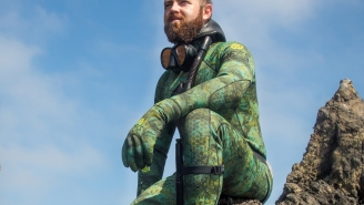 Forrest Galante Of 'Extinct Or Alive' Offers His Stewardship Keys For Summer Travel