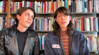 Tegan And Sara Had The Best Time At An Acid-Fueled Rave In The '90s — Until The Lights Turned On