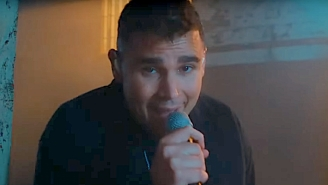 Rostam Delicately Delivers His 'Changephobia' Track 'From The Back Of A Cab' On 'Corden'