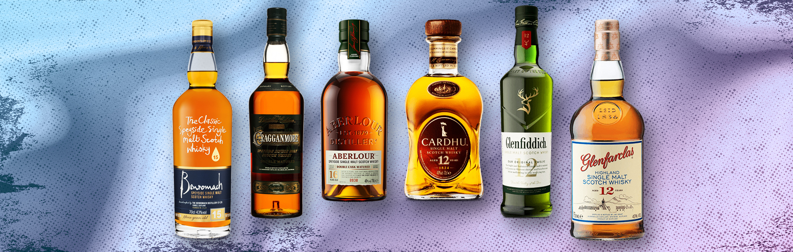 These Speyside Single Malt Whiskies Under $100 Offer A Fantastic Intro To The Region