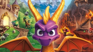 A 'Spyro The Dragon' And A 'Crash Bandicoot' Series Are Reportedly Headed To Apple TV+