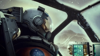 'Starfield,' A Space RPG From The Creators Of 'Skyrim' And 'Fallout,' Gets A November 2022 Release Date
