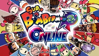 'Super Bomberman R Online' Is A Fun But Shallow Free-To-Play Battle Royale