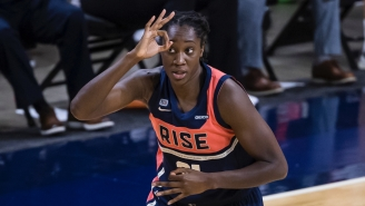 WNBA Power Rankings: Watch Out For The Mystics