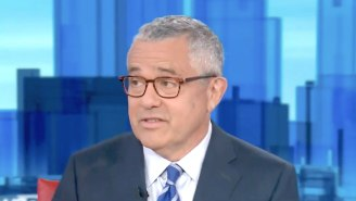 'What The Hell Were You Thinking?': Jeffrey Toobin Gave An Awkward Interview On CNN About His 'Deeply Moronic' Zoom Incident