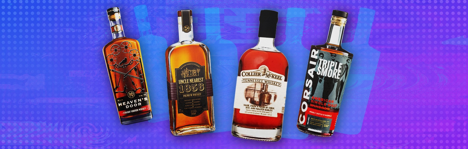 These Tennessee-Made Whiskeys From $40-60 Make Silky Summer Sippers