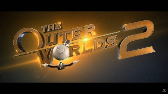 'The Outer Worlds 2' Is Already On The Way After A Sequel Was Announced At E3