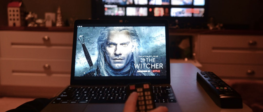 Here's All The Video Game-Based Shows Netflix Showed Off During Geeked Week
