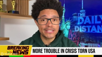 'What The F*ck?': Trevor Noah Blasted A CNN Anchor Who Described Nigeria As 'A Country Plagued By Kidnappings, Extremists, And Bandits'