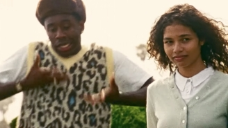 Tyler The Creator Road Trips In His Flirtatious 'Wusyaname' Video