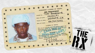 Tyler The Creator's 'Call Me If You Get Lost' Is A Top-Level Rap Album