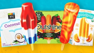 Our Power Ranking Reveals The Only Popsicles Worth Buying This Summer