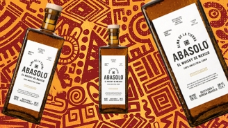 Our Review Of Abasolo El Whisky De Mexico, A 100-Percent Corn-Based Mexican Whisky