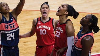 WNBA Power Rankings: It's A Three-Team Race At The Top