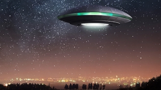 What's On Tonight: The UFO-Related TV Projects Keep Suggesting That The Truth Is Out There