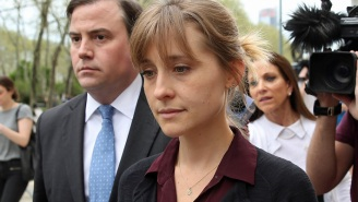 Allison Mack Has Been Sentenced To Three Years In Prison For Her Role In The NXIVM Sex Cult