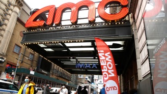 AMC Theaters Will Thank Investors With Free Popcorn And Special Screenings For Saving The Company