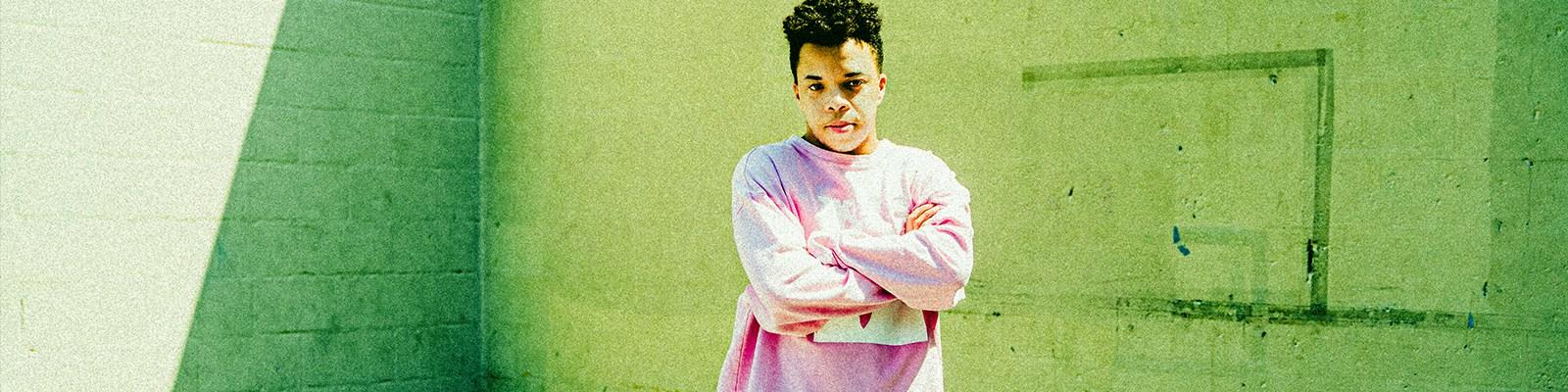 Amorphous And His Musical Ascension Goes Beyond Viral Mash-Ups