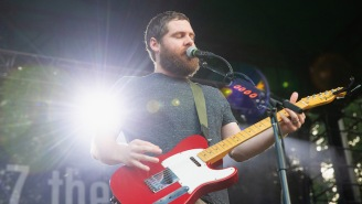 Manchester Orchestra Share The Massive 'Never Ending' From DC Comics' 'Death Metal' Soundtrack