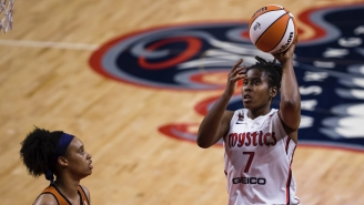 5 WNBA All-Star Candidates To Consider Voting In For The First Time