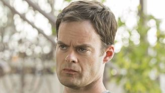 Is Bill Hader's 'Barry' Ever Coming Back To HBO? (Anthony Carrigan Has Sort-Of Weighed In)