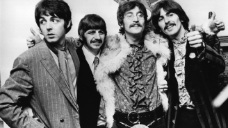 Peter Jackson's Beatles Documentary, 'The Beatles: Get Back,' Will Debut On Disney+ Over Thanksgiving Weekend