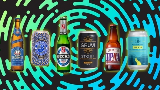 Non-Alcoholic Beers That Actually Don't Suck, Just In Time For Summer
