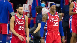 Dwight Howard Offered Support To Ben Simmons: 'He's Got It In Him To Be Great'
