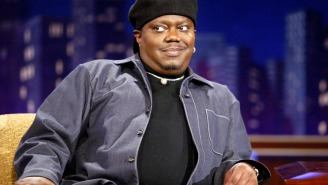Bernie Mac's Daughter Has Two Choices For Who Should Play Her Dad In A Biopic About The Legendary Comedian