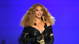 Beyonce Reflects On Turning 40 And Thanks Fans For Their Birthday Wishes In A Touching Note