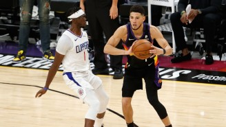 Los Angeles Clippers At Phoenix Suns Game 2 TV Info, Betting Lines, And Player Scoring Props
