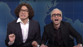 Bowen Yang Was Honored Upon Learning Fran Lebowitz Didn't Like His Impersonation Of Her On 'SNL'